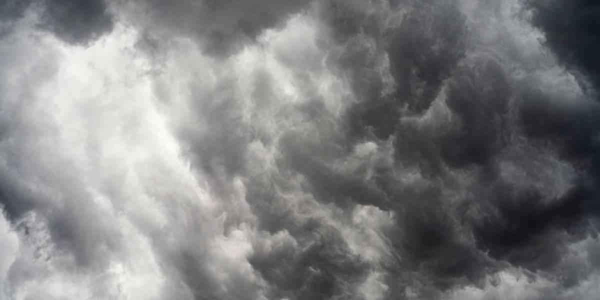 Calor, cielo nublado y lluvia a la vez durante este fin de semana
