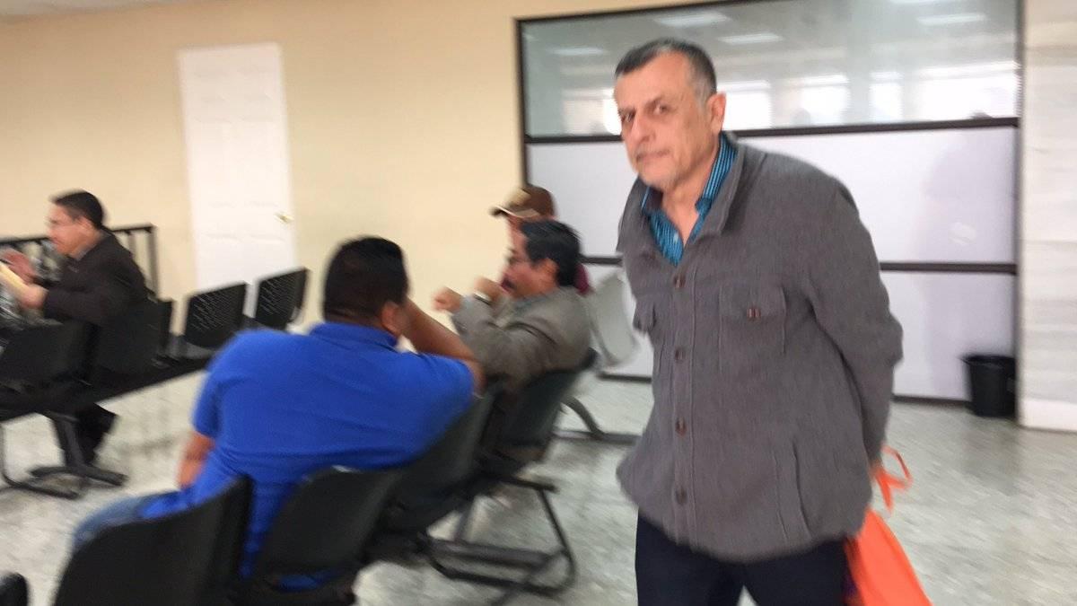 narcotraficante Ramón Yañez