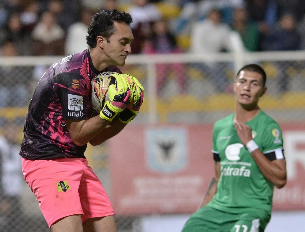 Jerez regresa al equipo que lo llevó hace cinco años al futbol colombiano.