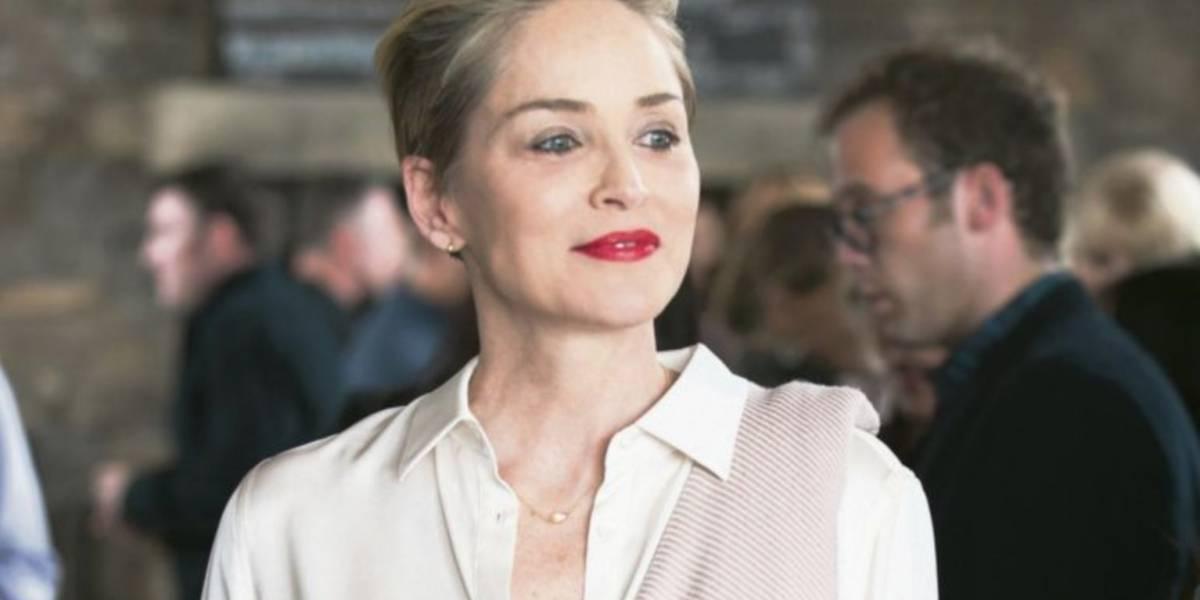 Sharon Stone, la nueva reina de HBO