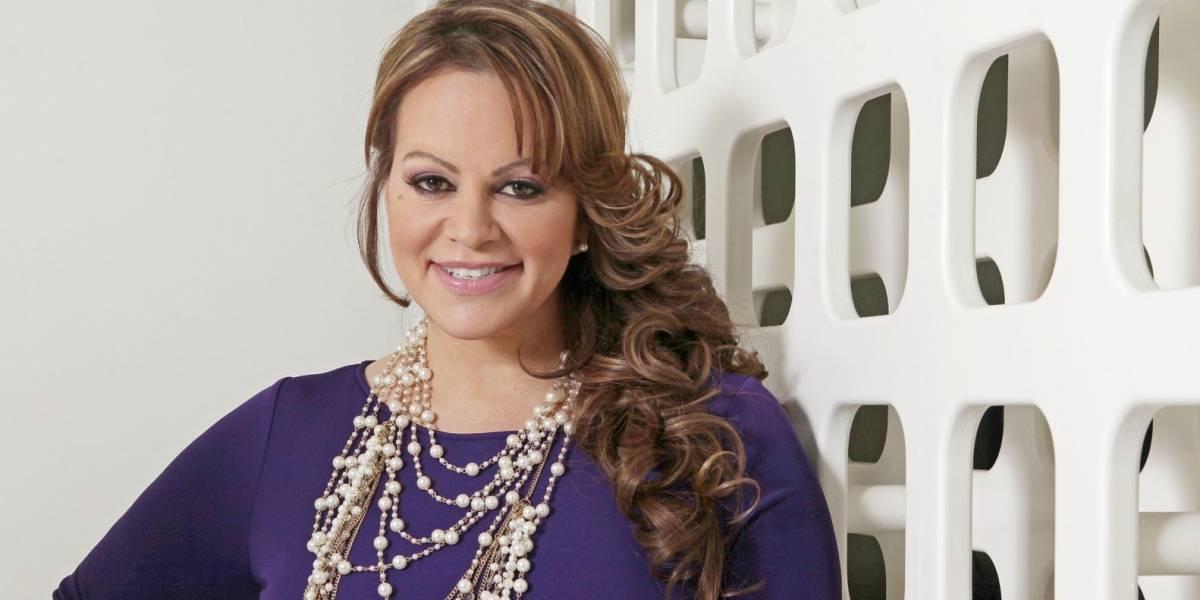 Lupillo sabía que Jenni Rivera tendría un accidente de avión