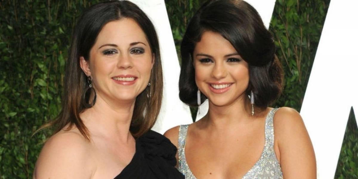 Tras reconciliarse con Justin Bieber, Selena Gomez y su mamá ya no se siguen en Instagram