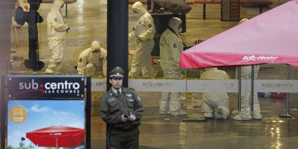 Caso Bombas en Subcentro: tribunal declara culpable a Juan Flores por atentado terrorista
