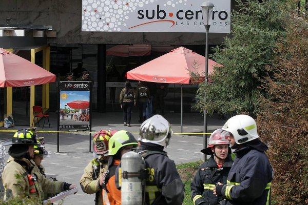 Caso Bombas 2: primer acto terrorista del siglo en Chile