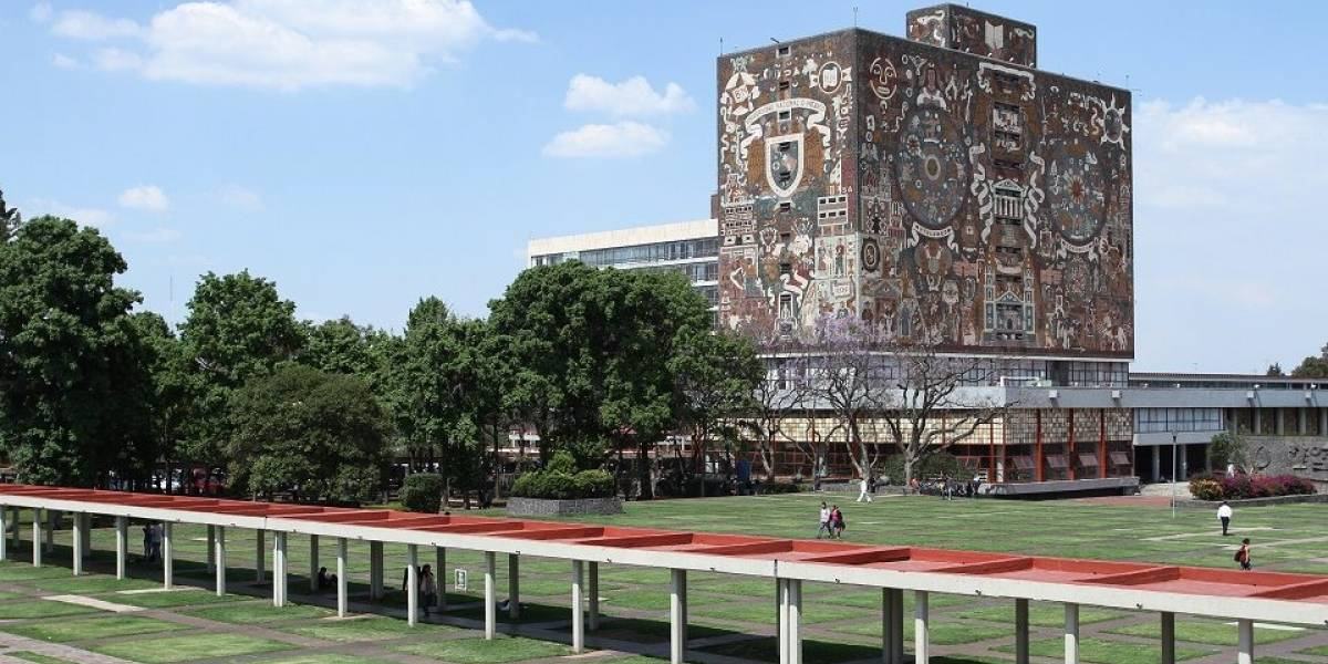 Detienen en Ciudad Universitaria a dos presuntos narcomenudistas