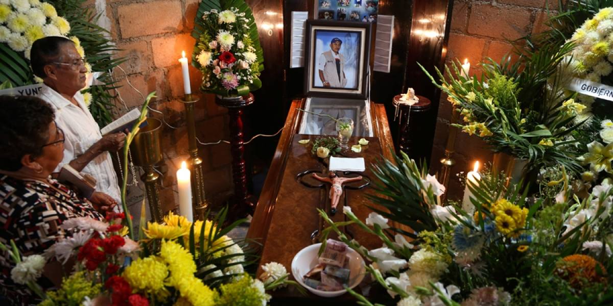Condena internacional por asesinato de periodista en México