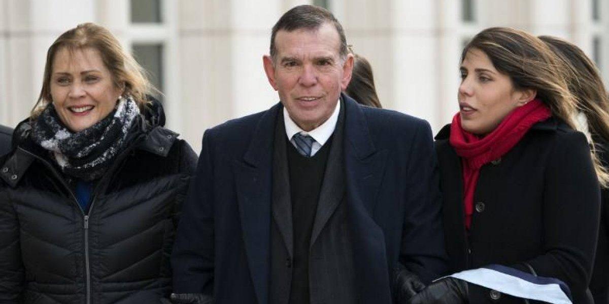 Sin piedad: Ex presidente de Conmebol es condenado a nueve años de cárcel por FIFA Gate