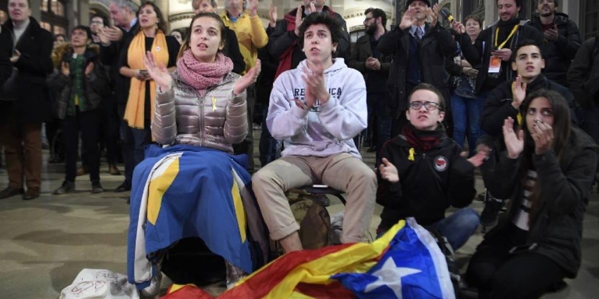 ¿Qué pasa con el independentismo en Cataluña tras los resultados de las elecciones?