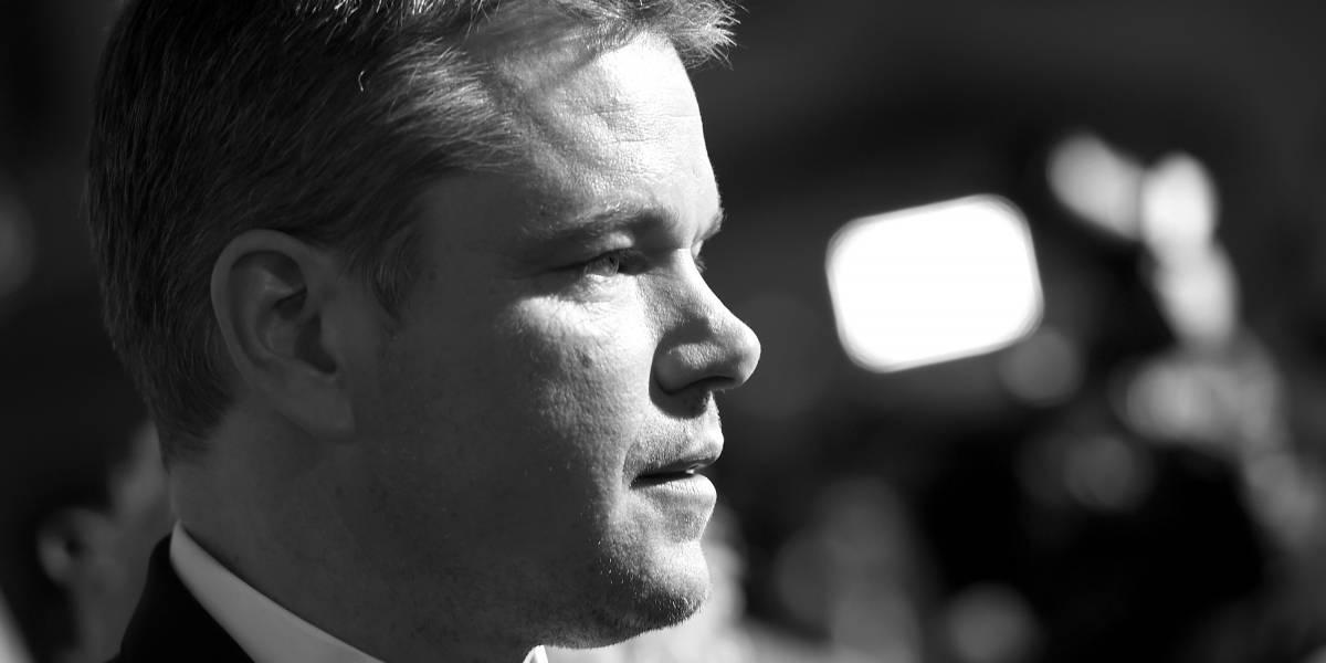 """Matt Damon podría ser sacado de """"Ocean's 8"""" tras sus declaraciones por abusos sexuales en Hollywood"""
