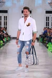 Spring-Summer 2018, tienda Desigual / Facebook: San Juan Moda