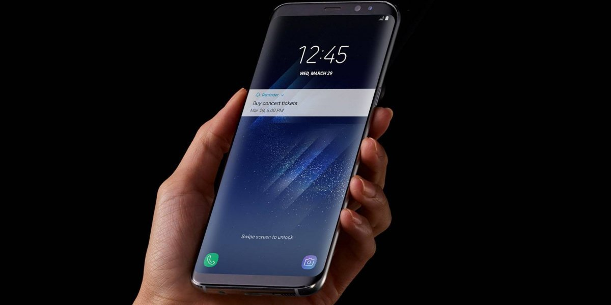 Aparecen más filtraciones de la apariencia de Galaxy S9