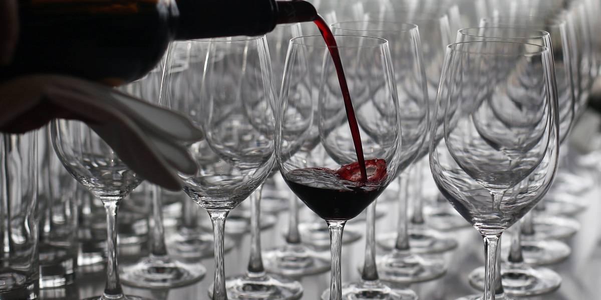 Cómo escoger un buen vino para la cena de Navidad