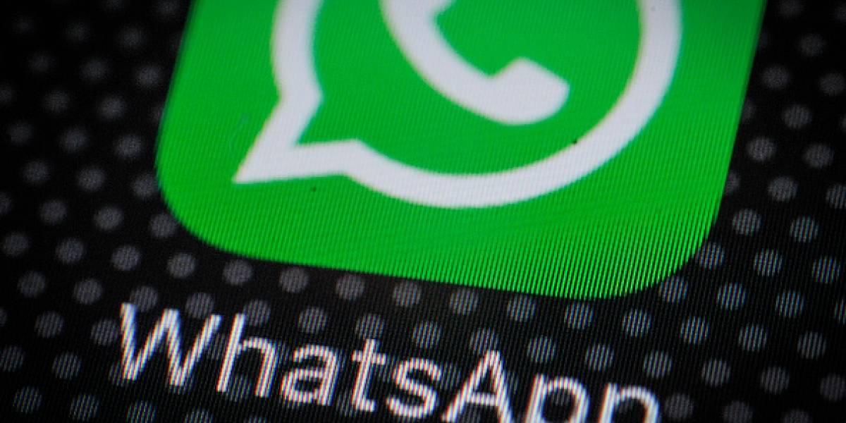 Con WhatsApp ya podrás ubicar tu celular robado