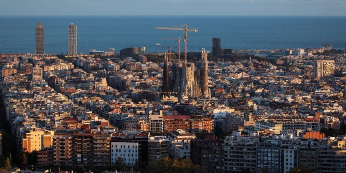 Intensifican las medidas de seguridad en Barcelona
