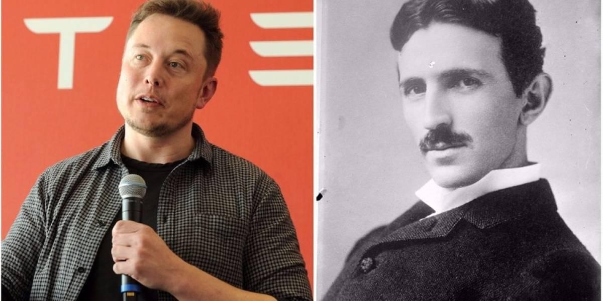 A história de Nikola Tesla, o excêntrico inventor rival de Thomas Edison que inspirou Elon Musk