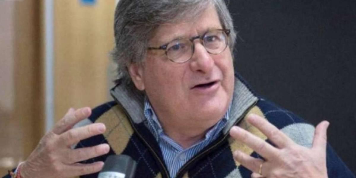 Embajador Ecuador buscará puntos encuentro con EEUU y atenuar desencuentros