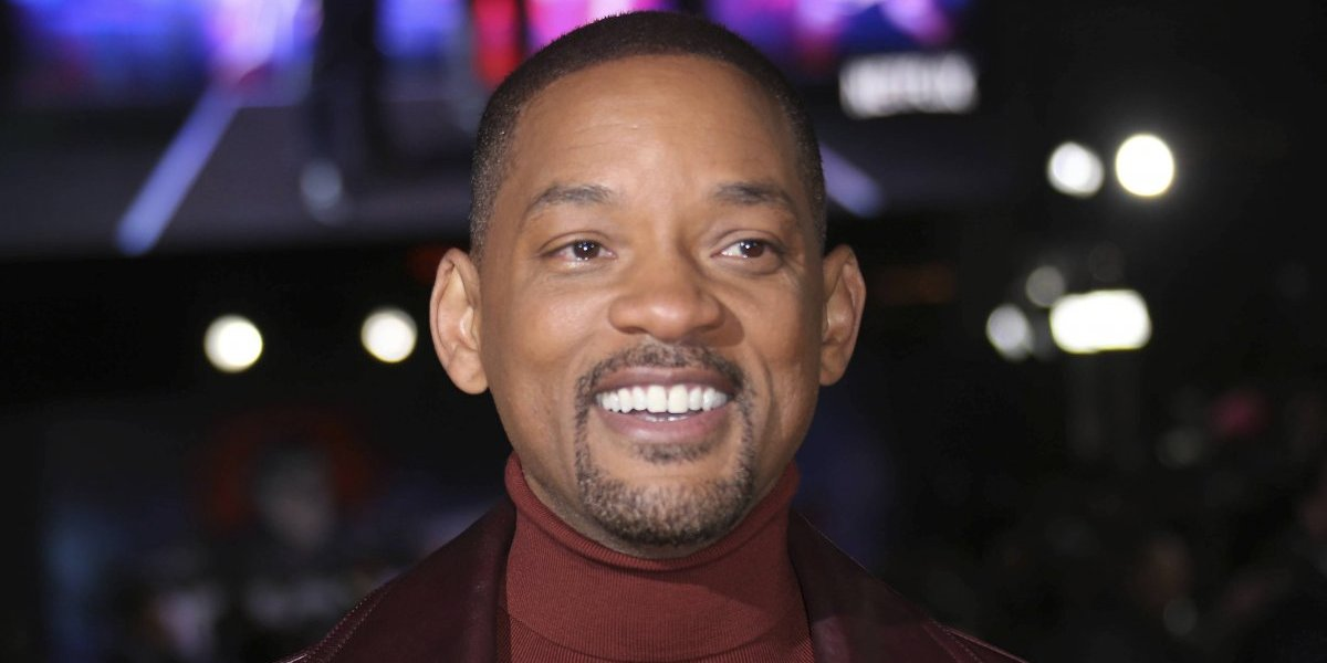 "Will Smith defiende mensaje de ""Bright"""