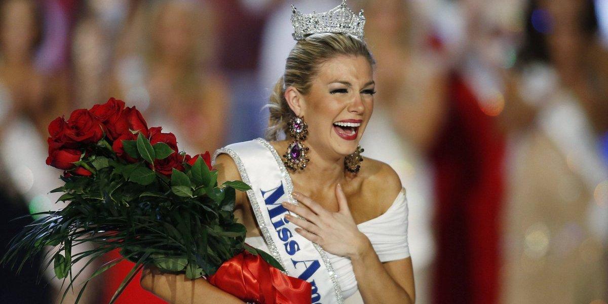 Tres ex Miss América humilladas por director llaman a su salida
