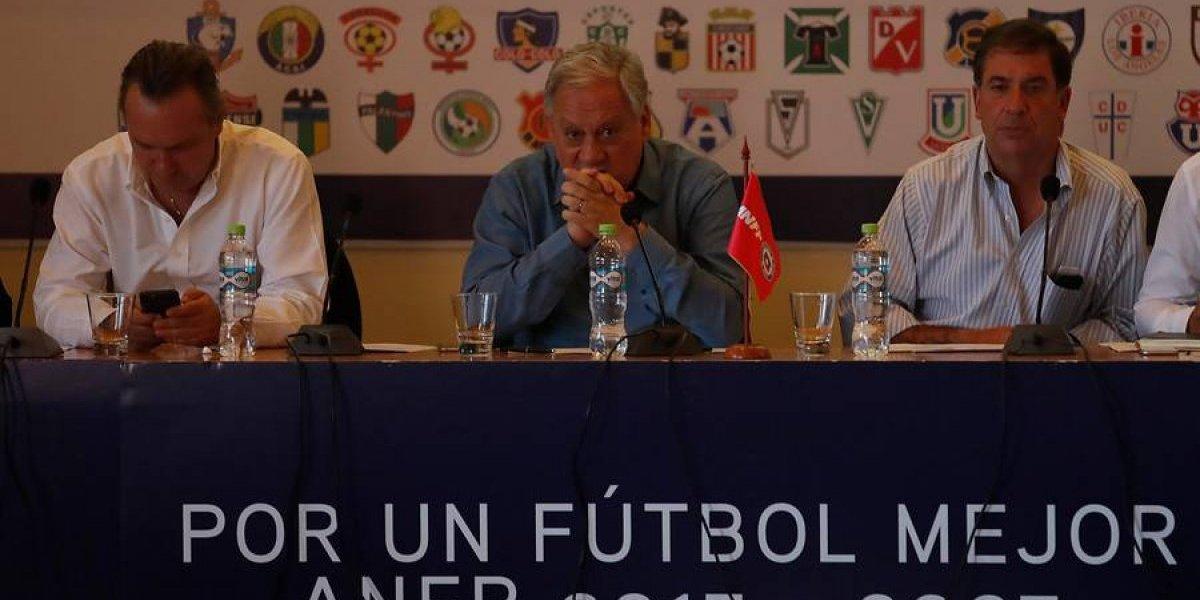 """Salah y la adjudicación del CDF por Turner: """"Es un hito histórico"""""""
