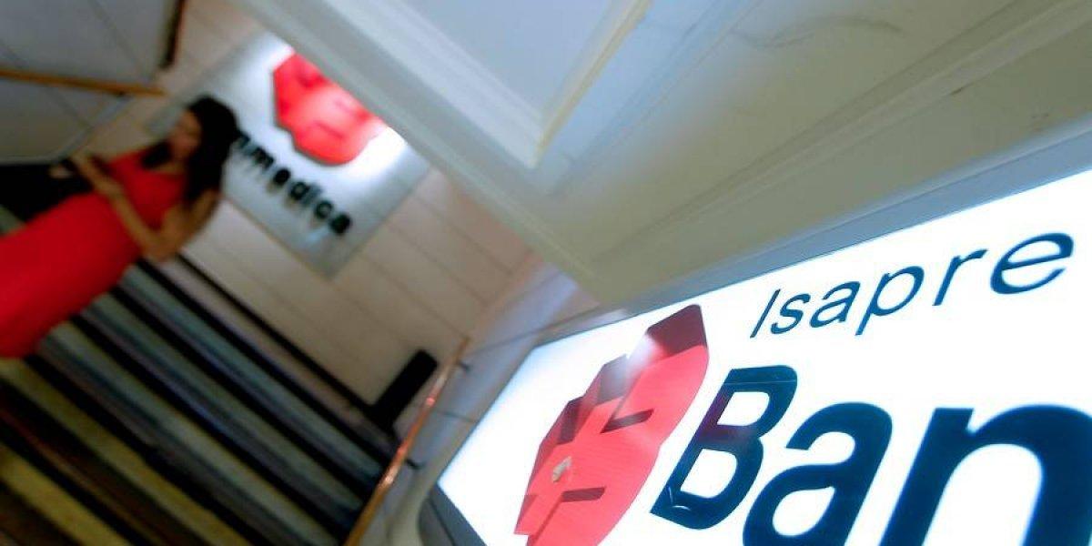 Grupo estadounidense compra Banmédica por US$2.800 millones