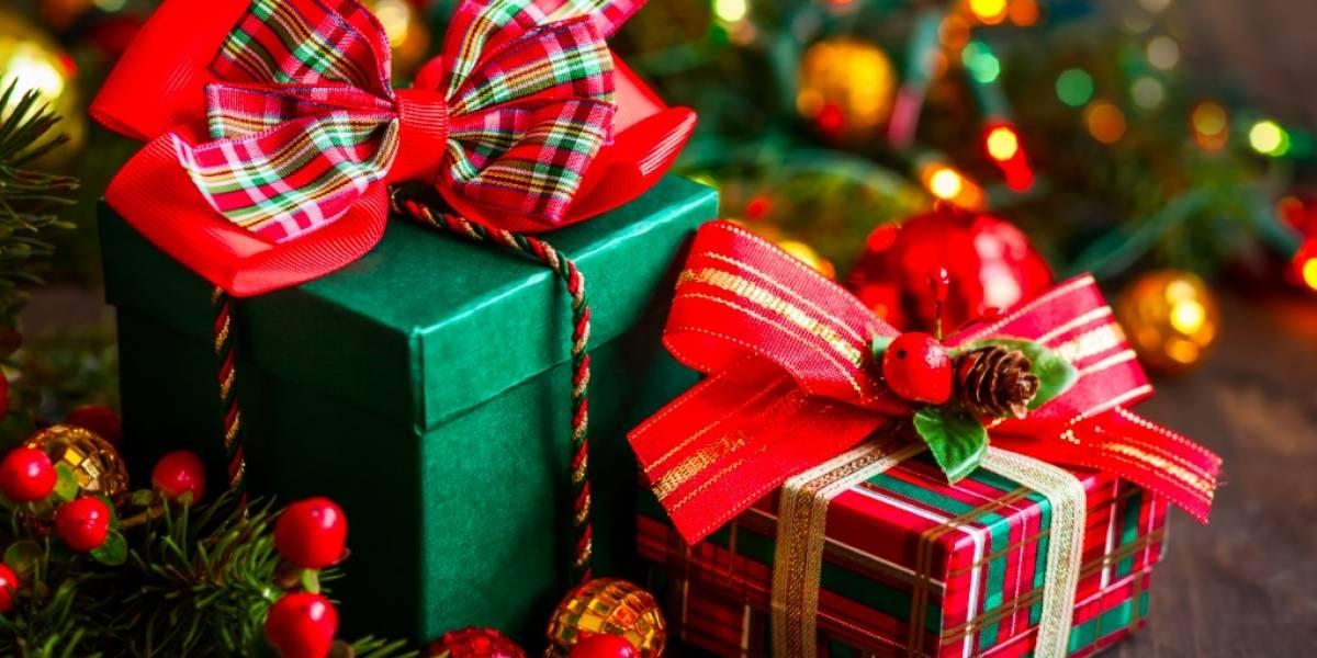 ¿Aún no compras tus regalos?: Más recomendaciones tecnológicas
