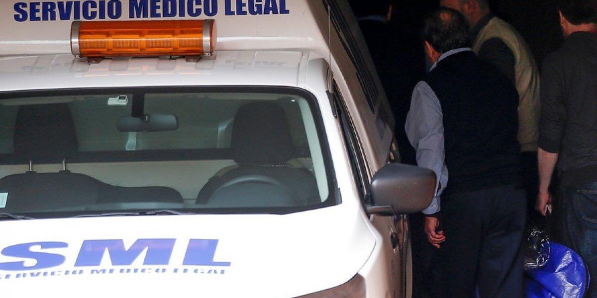Quintero: desalmados asesinaron a tatita de 66 años y para esconder huellas del crimen lo dejaron en la tina de su casa