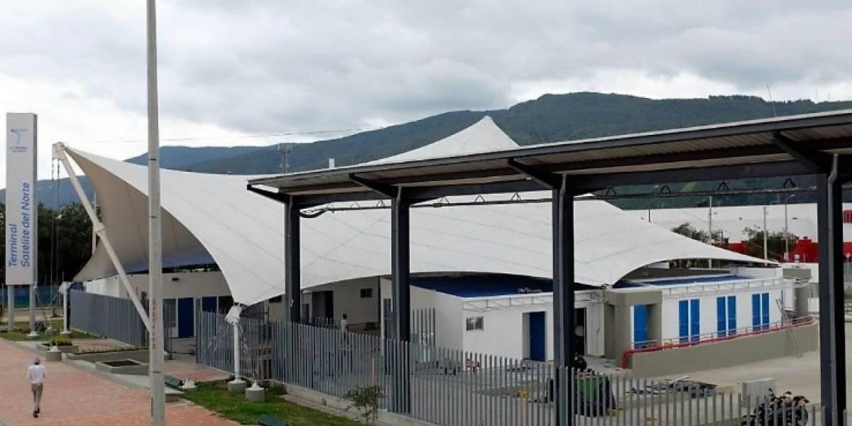 Por lo menos un millón de personas se movilizarán por la Terminal de Transportes en Bogotá