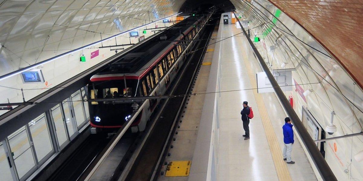 Metro de Santiago anunció cambios para la Línea 7