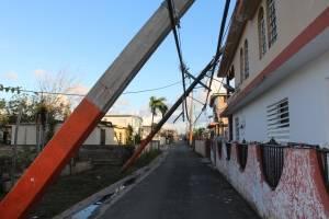 postes aee en Loiza