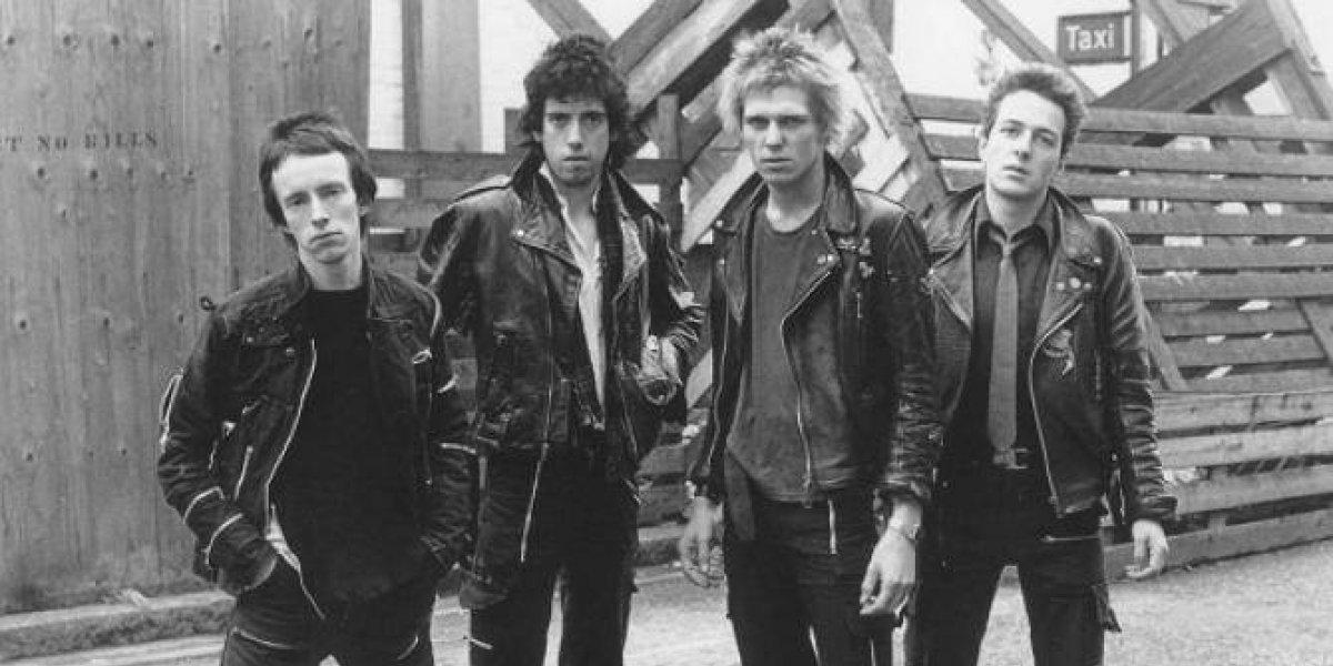 Cuarenta años de punk