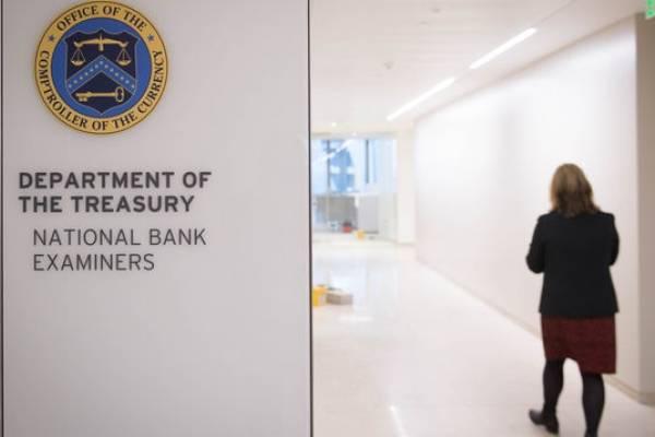 Departamento del Tesoro de EE. UU.