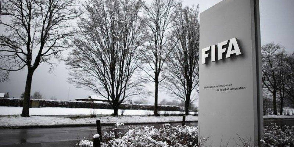 La FIFA se considera una víctima en caso de corrupción