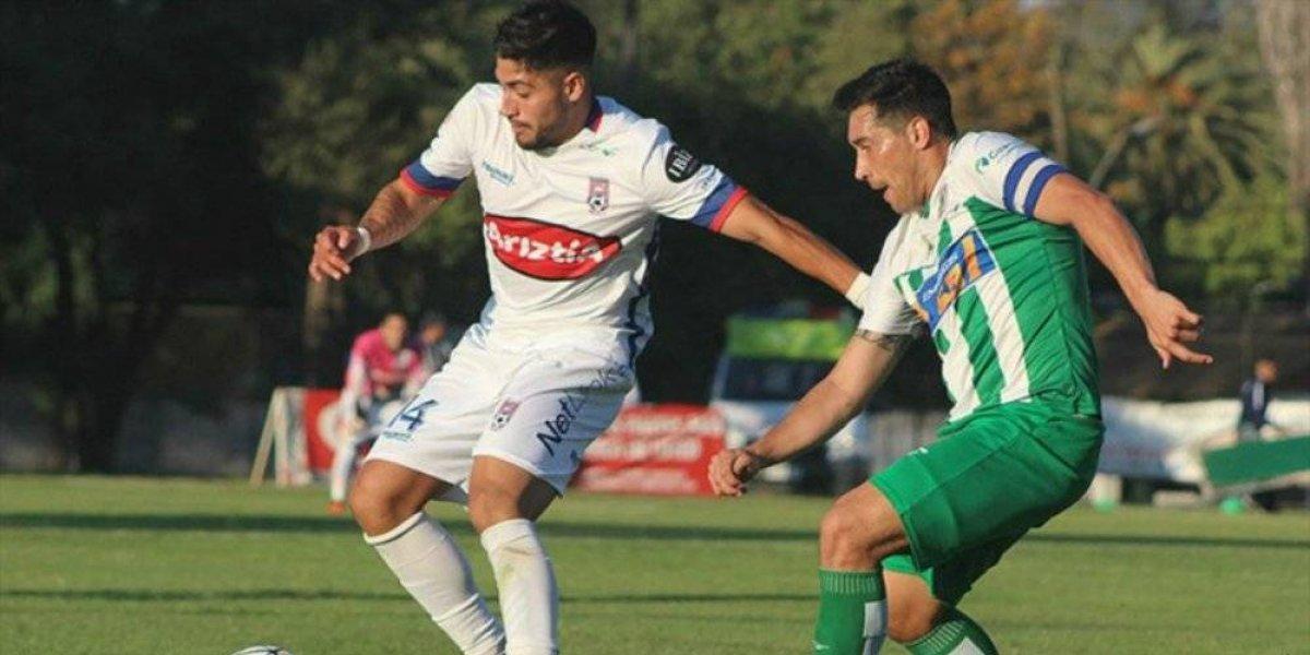 TAS acogió alegato de Deportes Vallenar y podría detener inicio de la Primera B