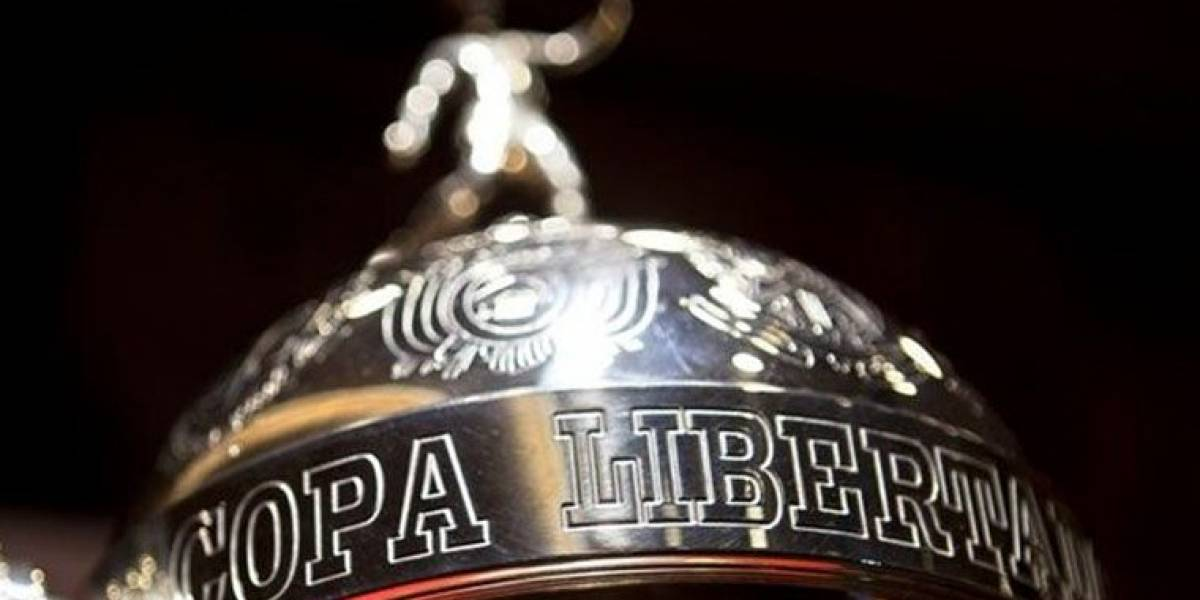 Copa Libertadores se transmitirá por televisión abierta desde 2019