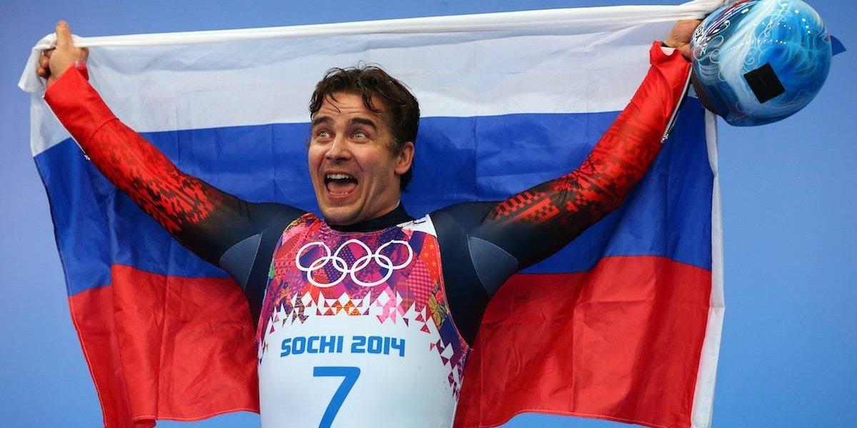 COI sanciona a 11 rusos más y eleva a 43 la cifra de suspendidos en Sochi