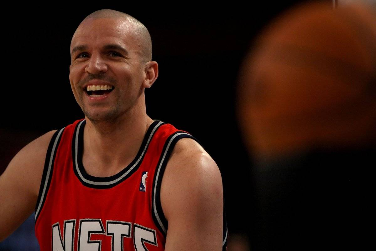 Jason Kidd / Getty Images