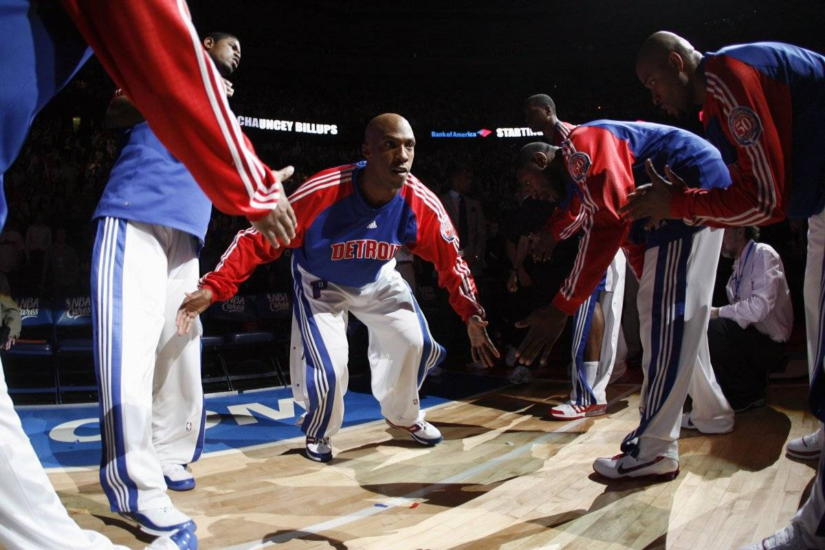 Chauncey Billups / Getty Images