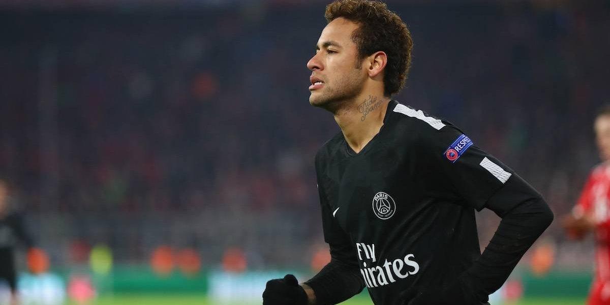 'Imposible que Neymar fiche por el Real Madrid': presidente de PSG