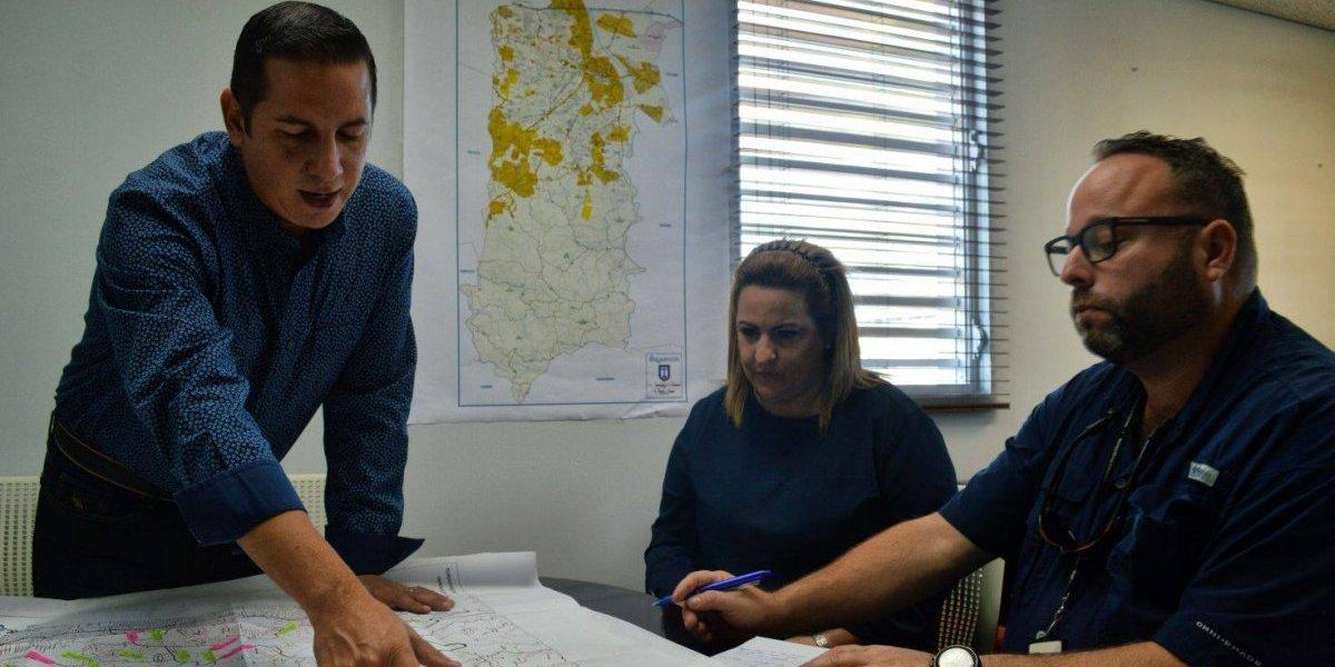 Municipio de Toa Alta pide autorización para trabajar con sistema eléctrico