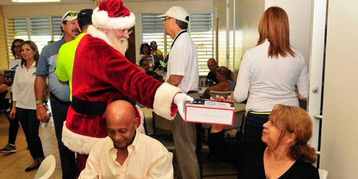 """MMM distribuye furgón de esperanza, alegría, alimentos y artículos de primera necesidad en su Tour """"Caminamos Juntos en Navidad"""""""