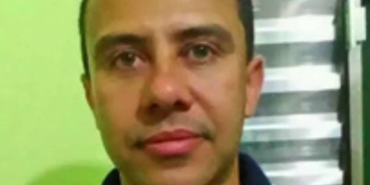 Químico desaparece após ter carro e objetos roubados em Carapicuíba