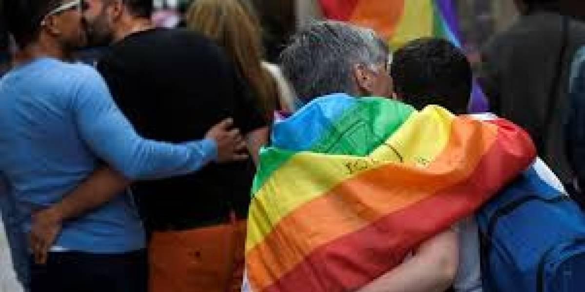 Denúncias de homicídios contra LGBTs mais que dobram em 2017