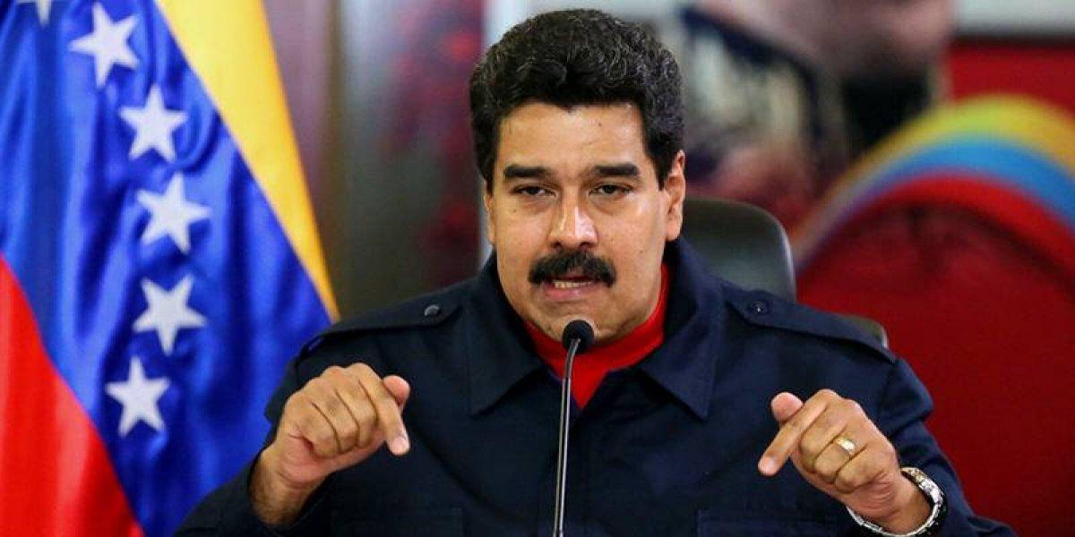 """Gobierno de Maduro dice EE.UU. y Canadá intentan """"socavar"""" diálogo venezolano"""