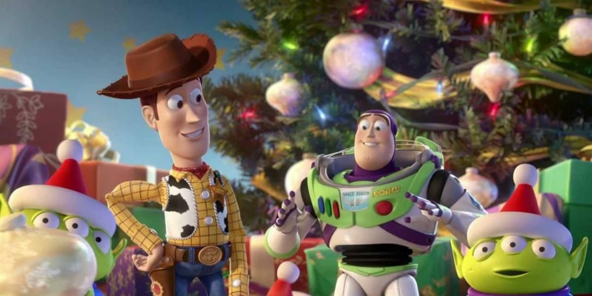 Navidad en TV: Cómo entretener a los niños en estas fiestas