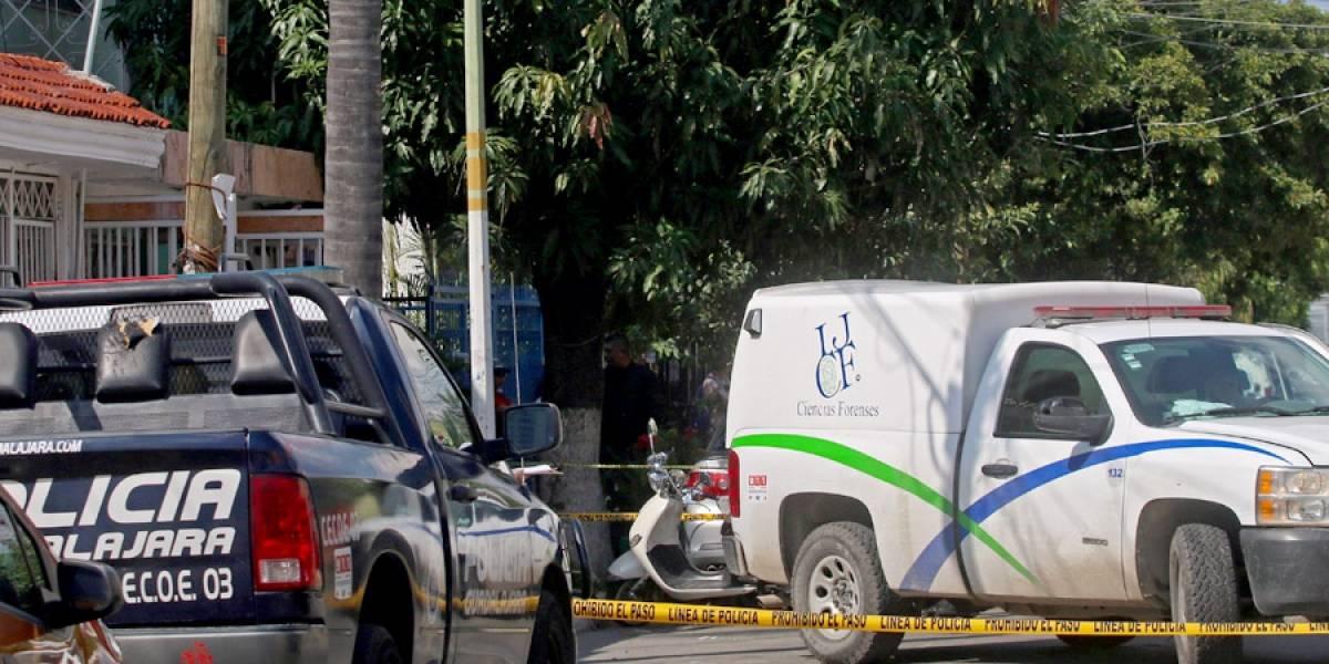 Cierra 2017 con cifra récord de homicidios en Jalisco