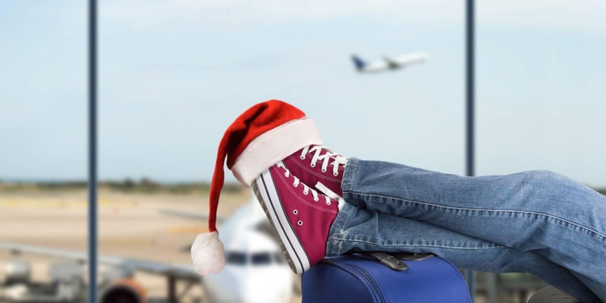 5 planes para los eternos Grinch de Navidad