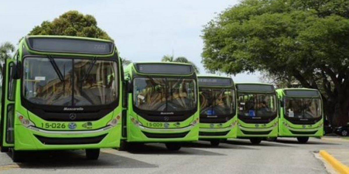 OMSA ampliará horario de autobuses hasta medianoche con motivo de las fiestas