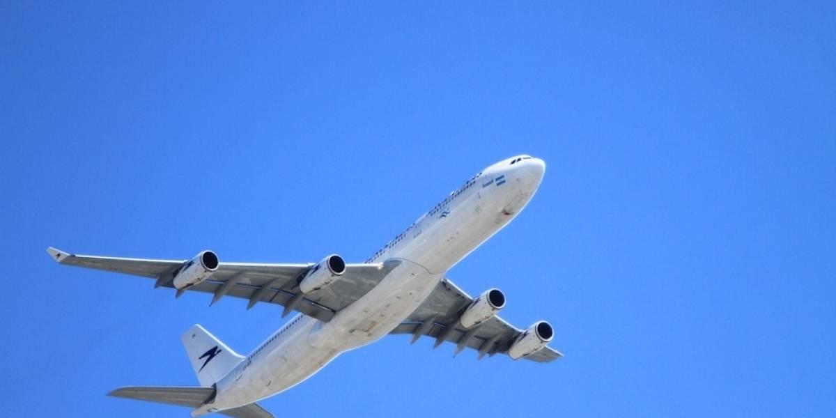 Estas aerolíneas operan con aviones de hasta 29 años de antigüedad