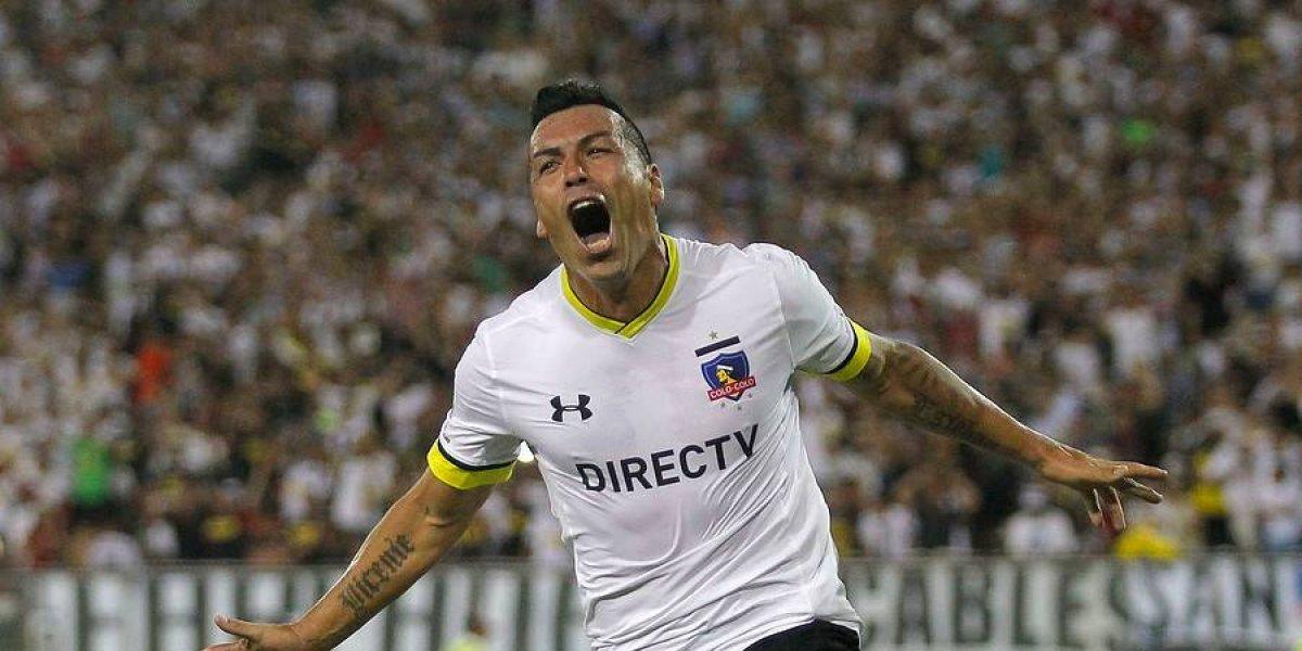 Para anotarlo en el calendario: ¿Qué día y a qué hora juegan los equipos chilenos por Copa Libertadores?