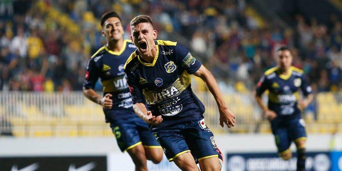 """La """"Otra mitad de Gloria"""" ya tiene fechas: el fixture para los equipos chilenos en Copa Sudamericana"""